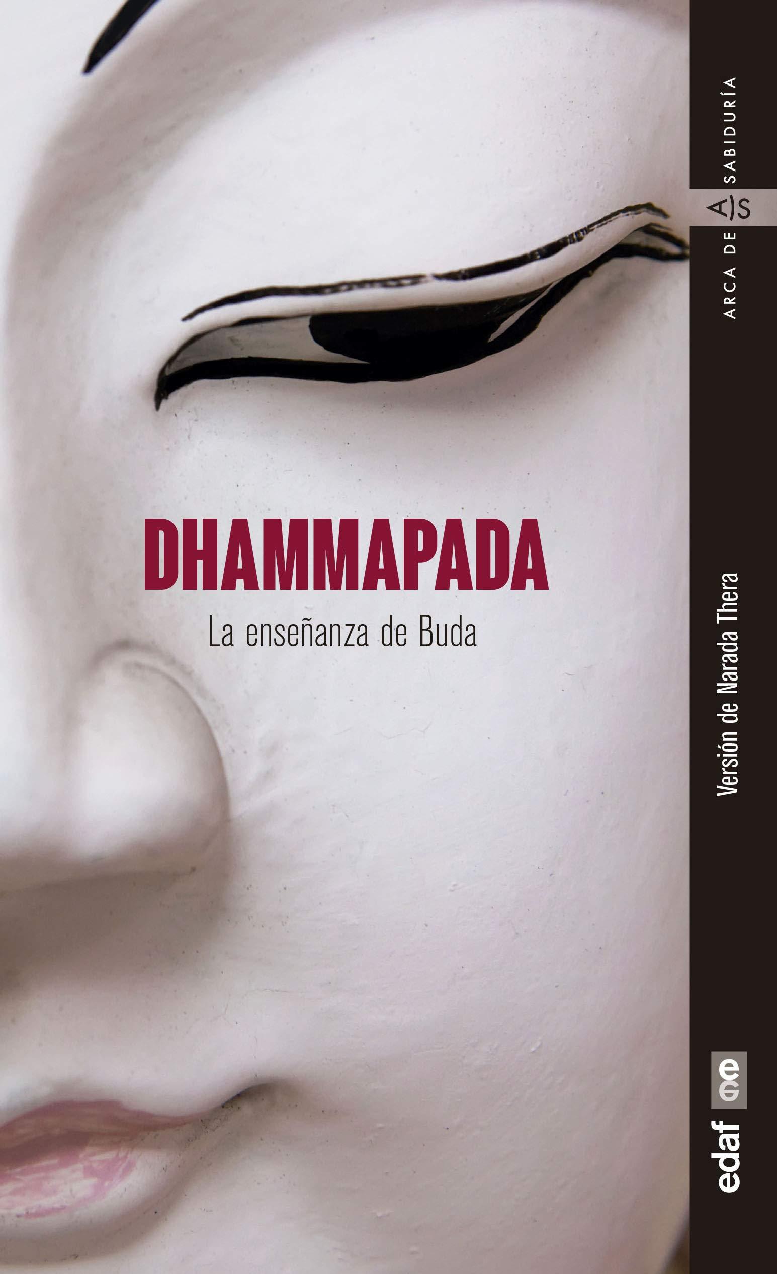 Dhammapada (Arca de Sabiduría)