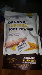 Amazon.com: Customer Reviews: 1 lb Organic Turmeric Root Powder by ...