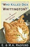 Who Killed Dick Whittington?: A Doctor Manson Mystery
