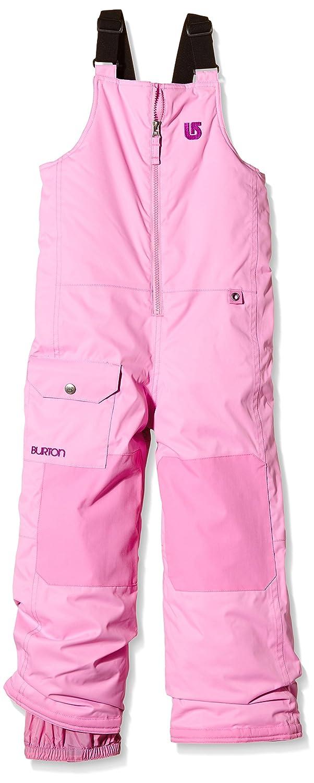 Burton Mädchen Grls Ms Mavn Bib Pants Snowboardhose