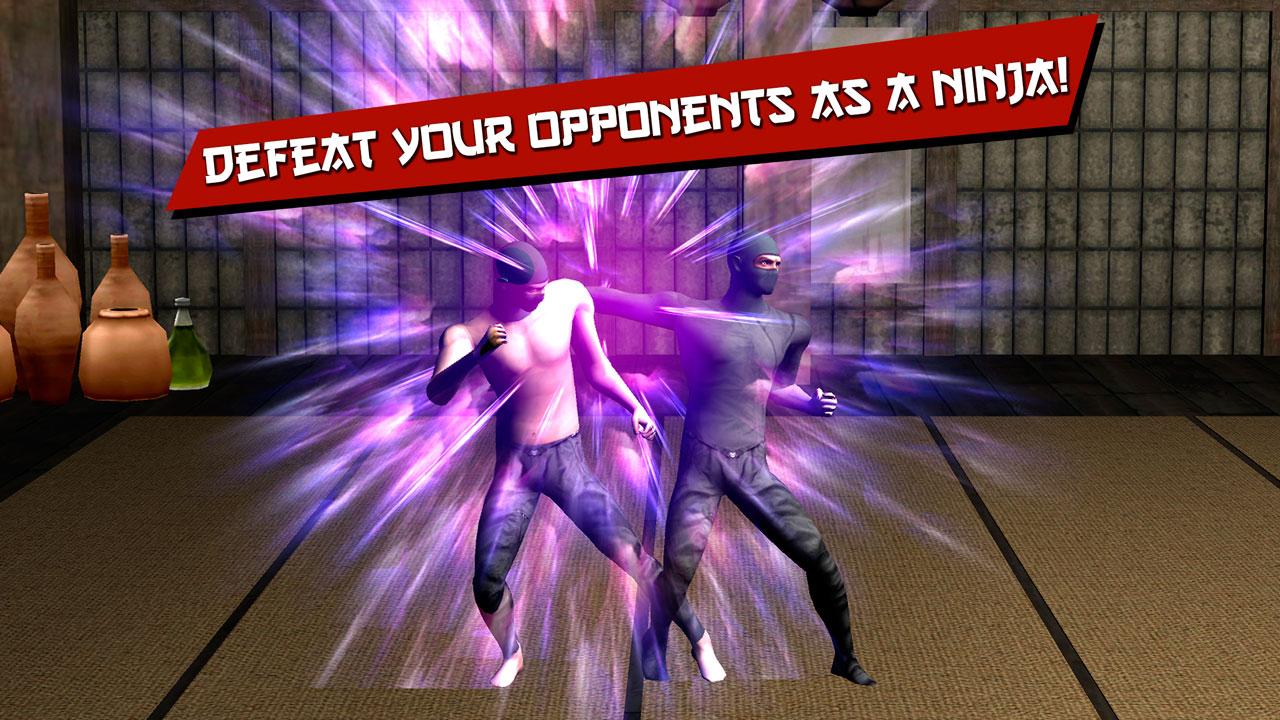 Ninja Kung Fu Fighting 3D: Amazon.es: Appstore para Android