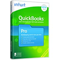 QuickBooks Pro, 1 user (PC)