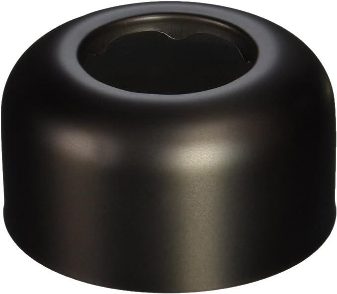 Jones Stephens E0105RB Escutcheon Low Pattern Oil Rubbed Bronze
