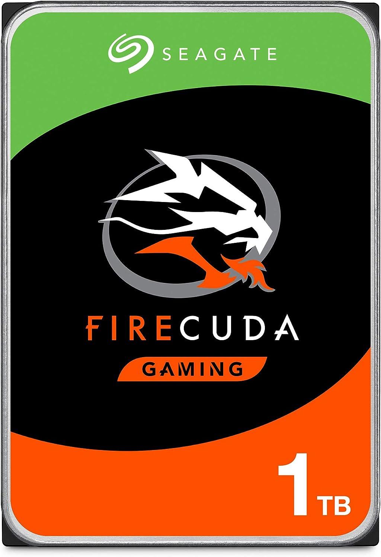 HDD Seagate Firecuda 1 TB