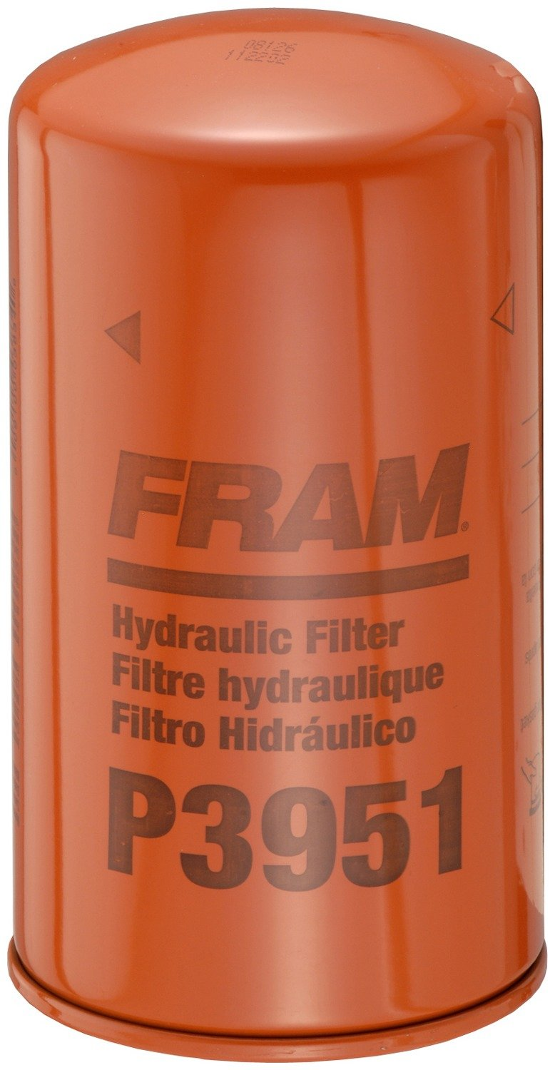FRAM P3951 Hydraulic Spin-on Filter