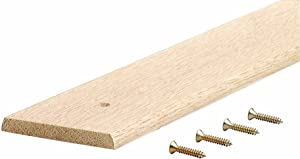 M-D Building Products 85597 5-Inch by 36-Inch Seam Binder, Unfinished