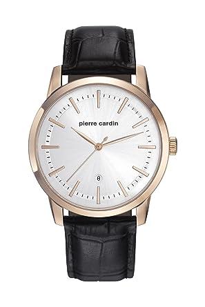 meilleur authentique 51b03 9d0d9 Pierre Cardin Montre bracelet montre pour homme Quartz ...