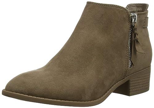 c33b755f Dorothy Perkins Major, Botines para Mujer, Beige (Taupe 170), 40 EU:  Amazon.es: Zapatos y complementos