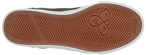 zamówienie w sprzedaży hurtowej najlepiej kochany hummel Unisex Adults' Stadil Winter Sneaker Hi-Top