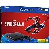 PlayStation 4 (PS4) - Consola de 1 TB + Red Dead Redemption II: Sony: Amazon.es: Videojuegos