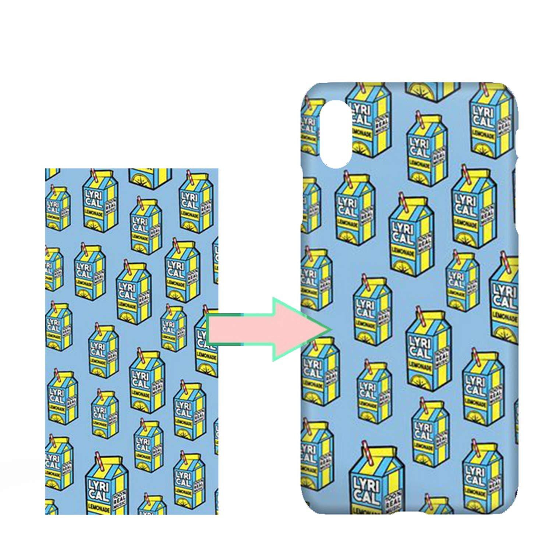 Amazon com: Compatible Lyrical Lemonade Soft Gel Case