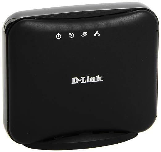 290 opinioni per D-Link Modem DSL-320B ADSL2+ Interfaccia Ethernet, ADSL RJ-11, LAN Ethernet