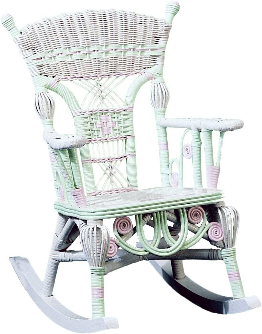 Spice Islands Child's Millie Rocker