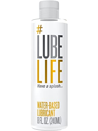 Plastic sheet and lube sex