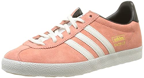 adidas Originals Gazelle Og W, Baskets mode femme