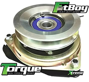 Amazon xtreme replacement pto clutch for ogura 180505 xtreme replacement pto clutch for ogura 180505 electric free upgraded bearings publicscrutiny Choice Image