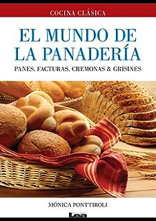 El mundo de la panadería (Spanish Edition)