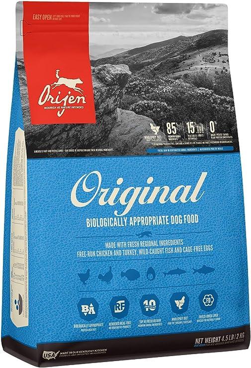 Comprar Orijen Original Comida para Perros - 2000 gr