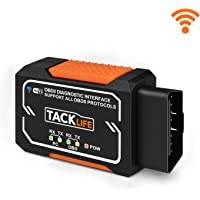 Tacklife WIFI OBD2 Car Code Reader
