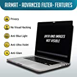 AirMat 13 Inch MacBook Air Privacy Screen Filter