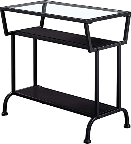Reviewed: Monarch Specialties ACCENT TABLE One Size CAPPUCCINO
