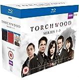 Torchwood [Blu-ray]