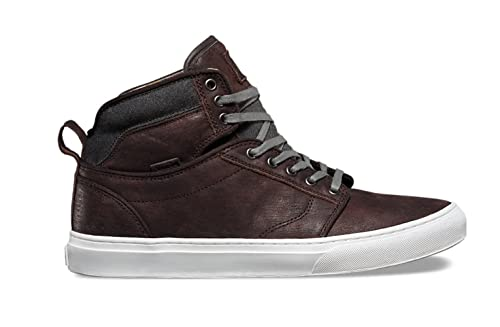 4e04481846e Amazon.com  Vans Mens Alomar Desert Cowboy classic leather Chukka Boot (6.5  D(M) US