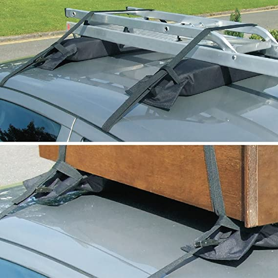 Tirol Universal automático suave para techo de coche accesorio de ...