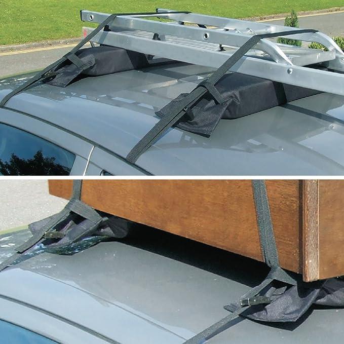 Tirol Universal automático suave para techo de coche ...