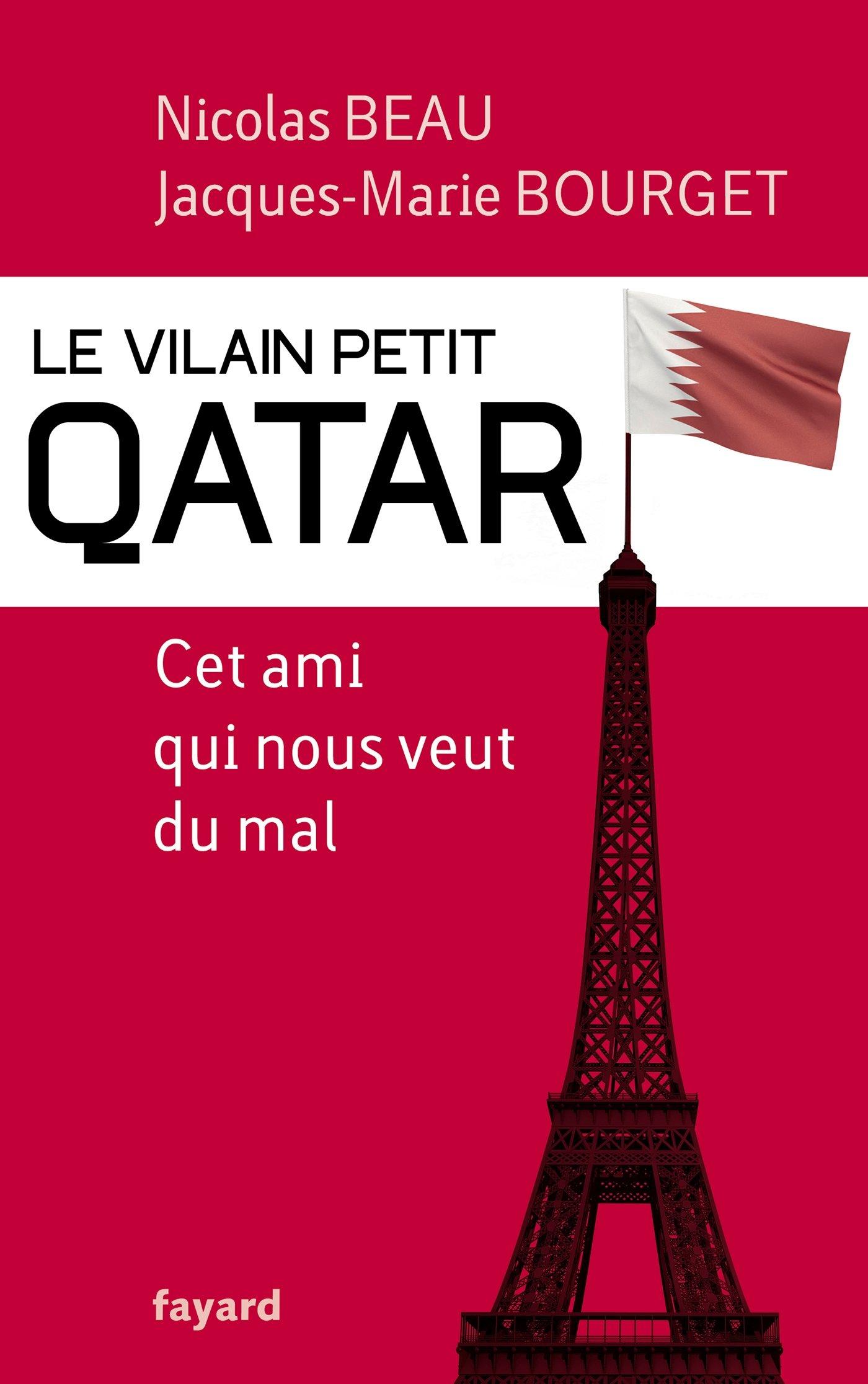 Le Vilain Petit Qatar: Cet ami qui nous veut du mal Broché – 2 mai 2013 Nicolas Beau Jacques-Marie Bourget Fayard 2213671281