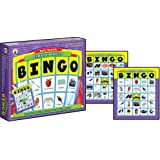Espanol Basico Basic Spanish: BINGO Board Game