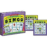 Carson-Dellosa Espanol Basico Basic Español: Bingo