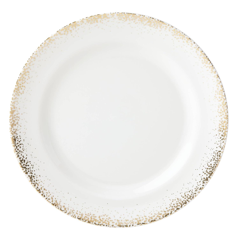Lenox Passion Bloom Saucer White 869028
