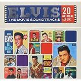 Perfect Elvis Presley: The Movie Soundtracks 20 Original Albums [Box Set]