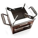 Affirm Global EZY Char Charcoal Cookstove
