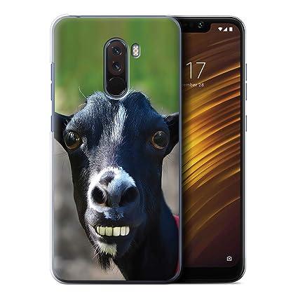 Amazon.com: eSwish XIAPCF1 - Carcasa para teléfono móvil ...