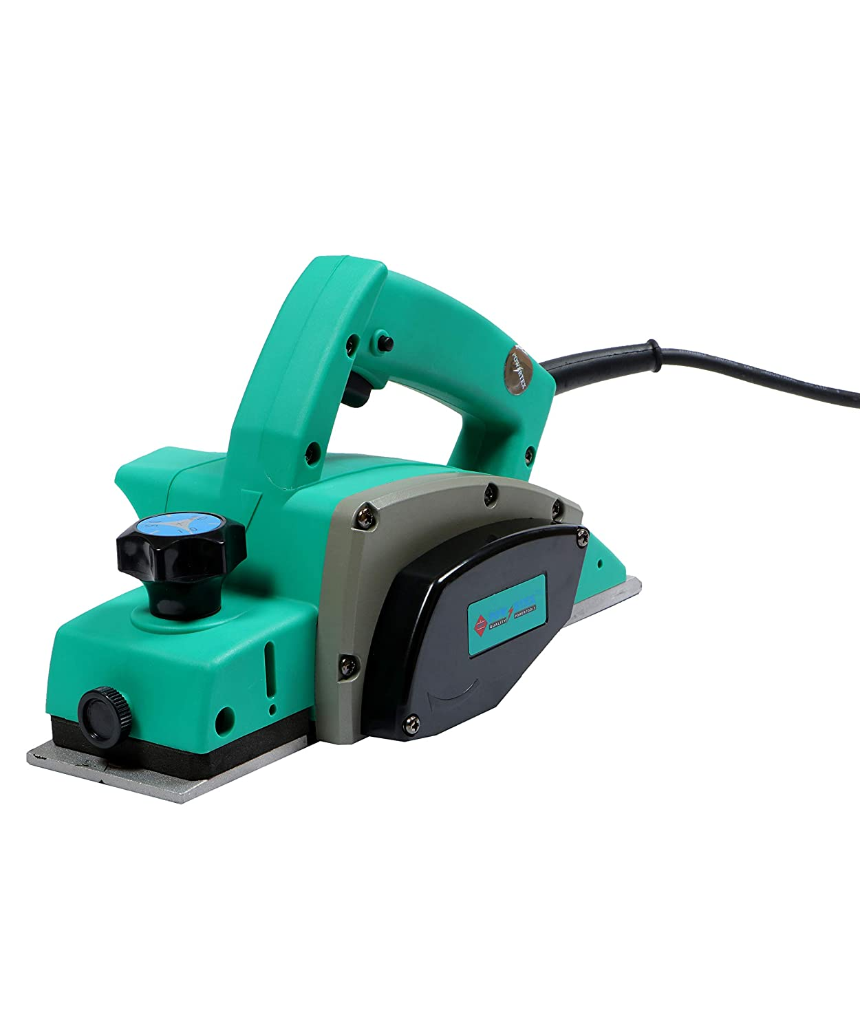 POWERTEX Electric Planer (Green)