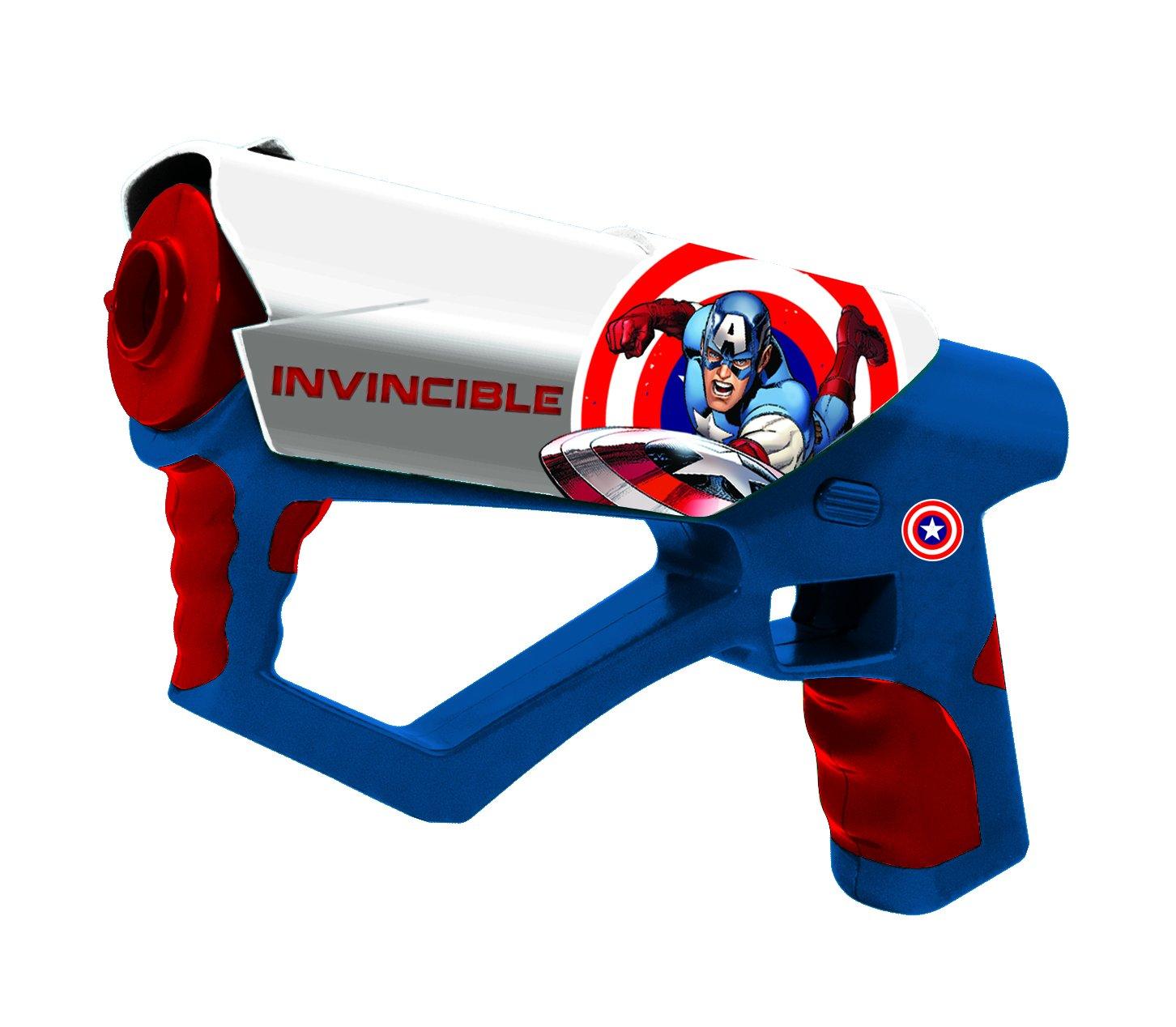 Mega Laser Avengers - WDK Weihnachten