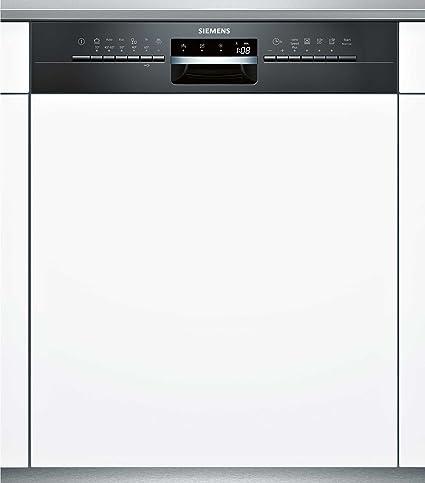 Siemens - Lavavajillas empotrable 60 cm - SN 536 B 03 ME: Amazon ...