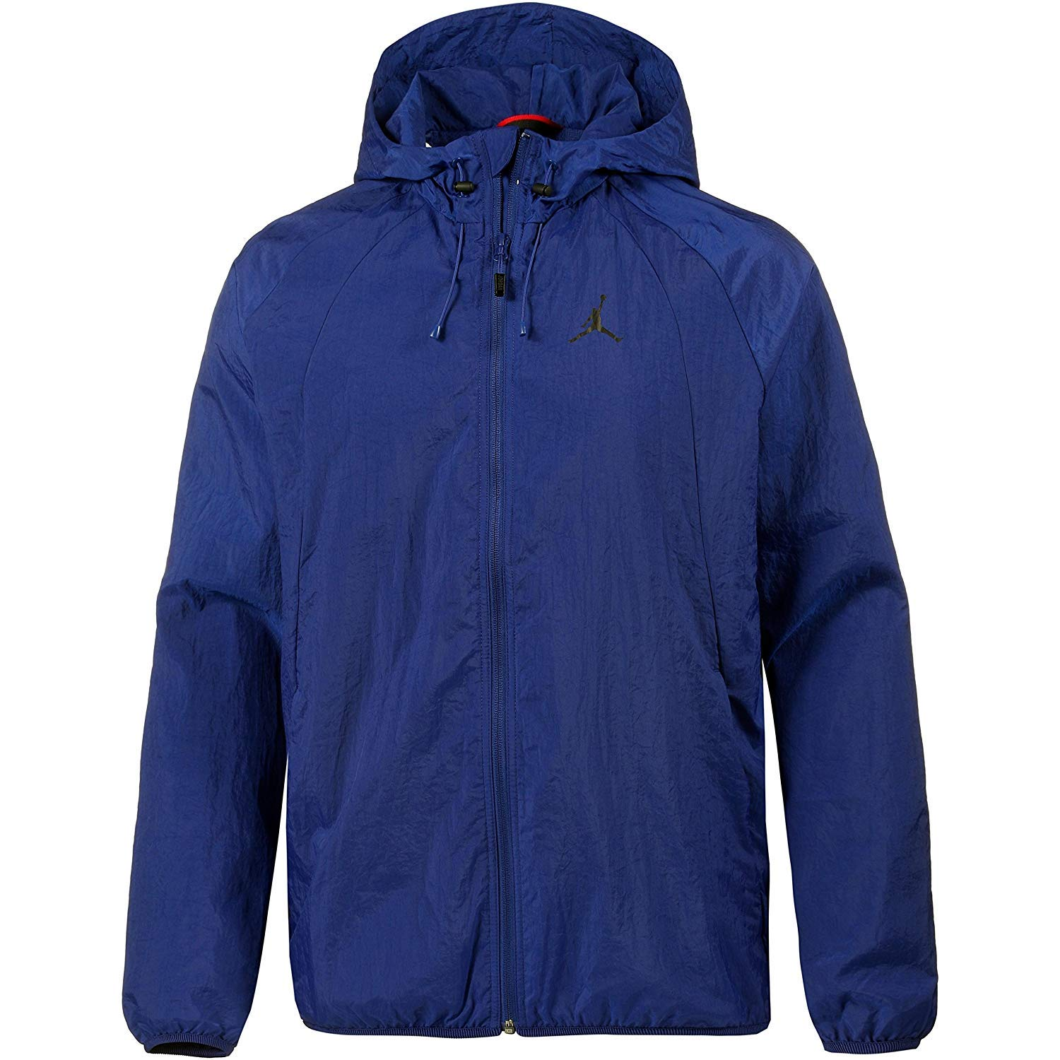 8e63e0af660 Jordan Lifestyle Wings Windbreaker Jacket Mens at Amazon Men's Clothing  store: