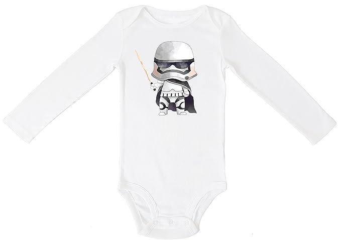 Amazon.com: Peluche Colección Stormtrooper Sable de luz de ...