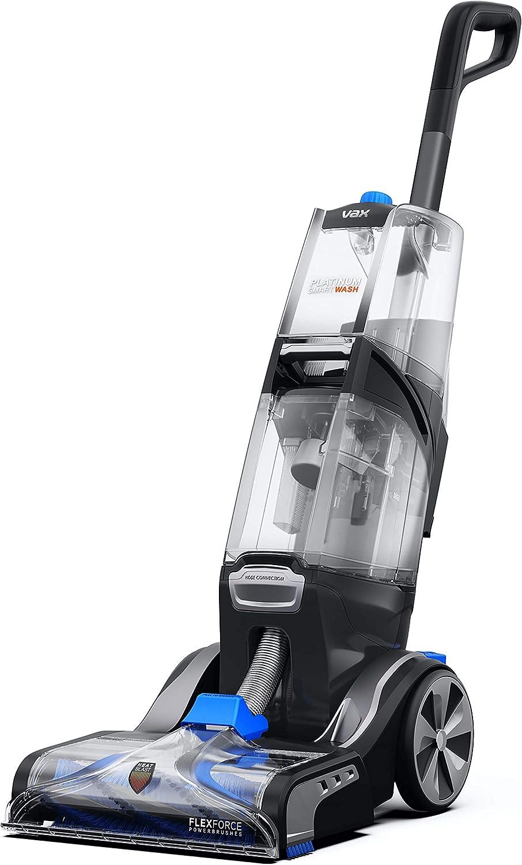 Vax Platinum Smartwash Carpet Cleaner