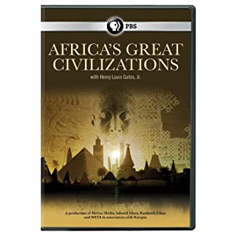 Amazon africas great civilizations dvd na movies tv africas great civilizations dvd publicscrutiny Choice Image