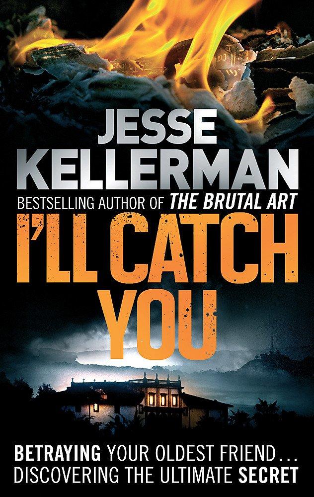 I'll Catch You. by Jesse Kellerman PDF ePub fb2 ebook