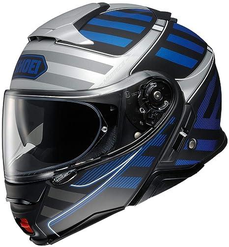 Amazon.com: Shoei Neotec 2 Splicer - Casco de moto para ...