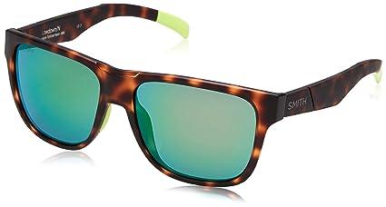 Smith Lowdown/N X8 A84 56 Gafas de Sol, Amarillo (Havana ...