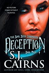 Deception (Soul Seer Chronicles) Paperback
