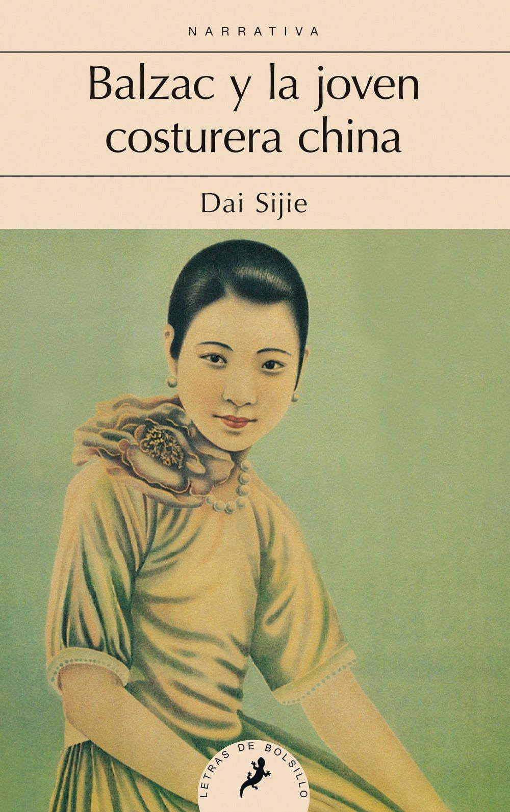 Balzac y la joven costurera china (Letras de bolsillo, Band 207)