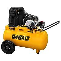 DeWalt DXCMPA1982054 Portable 20 Gallon Air Compressor
