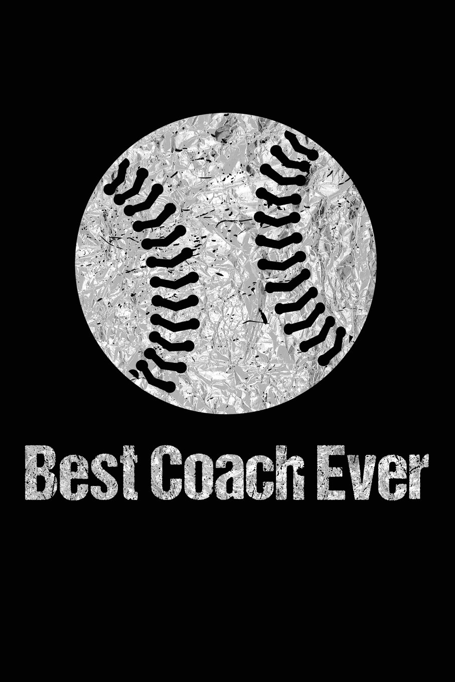 Download Best Coach Ever: Baseball Coach Gift Notebook Journal V38 (Baseball Books for Kids) PDF